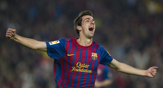 Barça'dan Bursa'ya