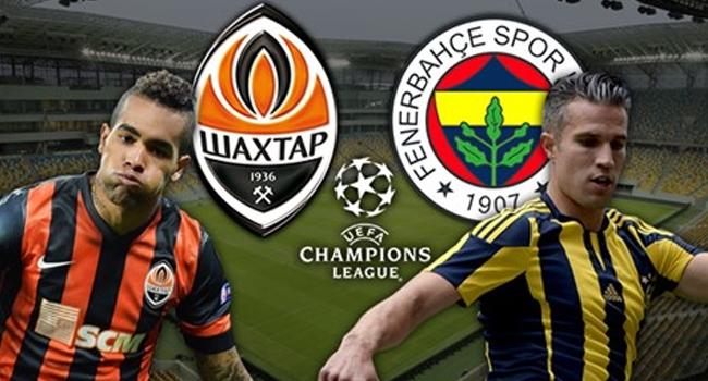 Haydi Fenerbahçe turla gel!
