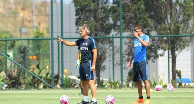 Inter, Türkiye'den kopamadı