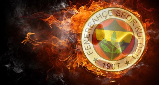 Fenerbahçe'den bir bomba daha!