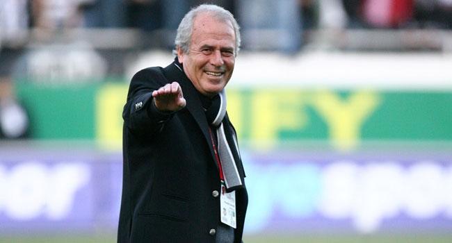 Mustafa Denizli, Türk Telekom Arena'da