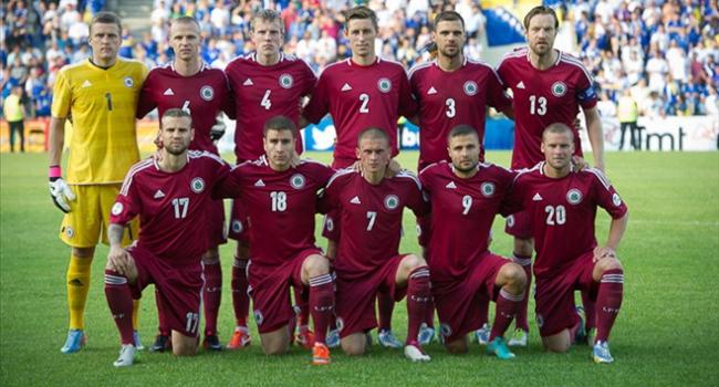 Letonya, Türkiye'ye iddialı geliyor
