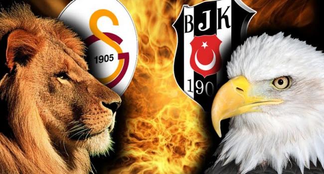 G.Saray ve Beşiktaş transferi açıkladı