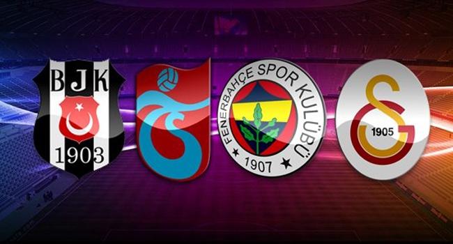 En fazla futbolcu Fenerbahçe'den