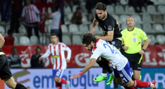 CANLI | Sivasspor-Osmanlıspor