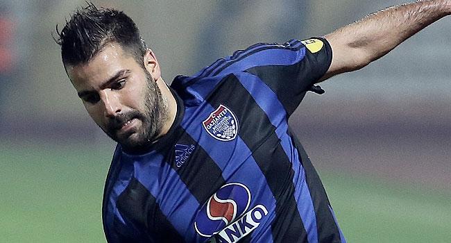 Adanaspor'dan transfer