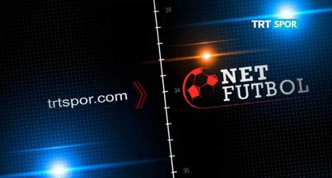 Süper Lig Net Futbol'da