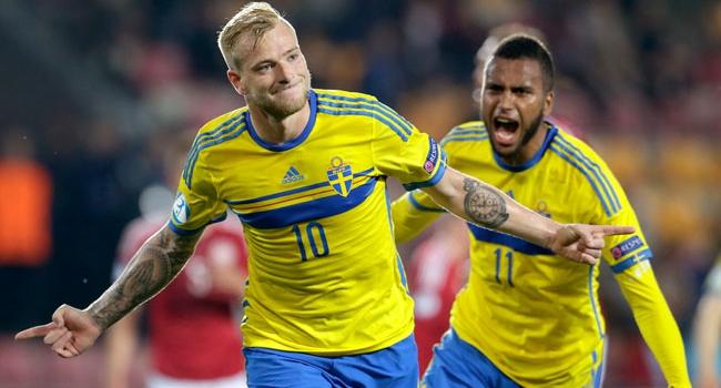 İsveçli futbolcudan hakem itirafı