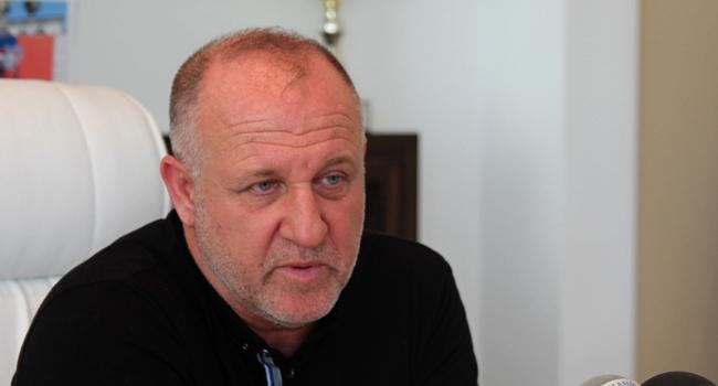 Bakkal'dan istifa açıklaması