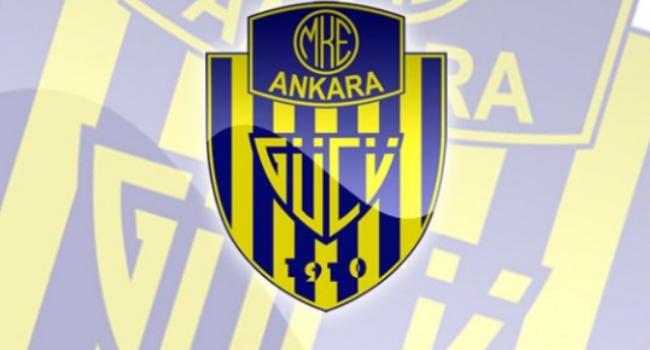 Ankaragücü'nde hedef şampiyonluk