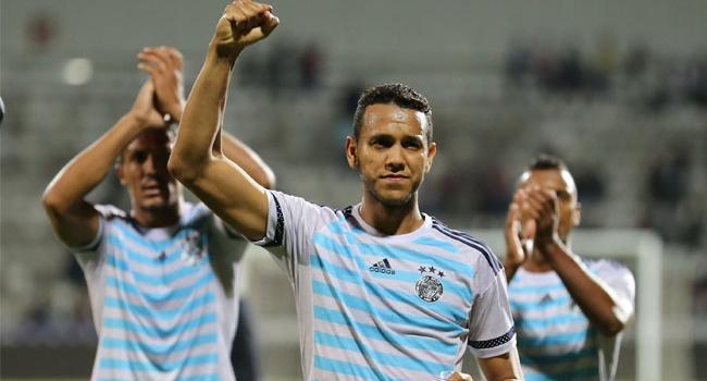 """""""Pereira, her maçı bizimle beraber yaşıyor"""""""