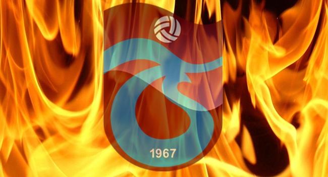 Trabzonspor'dan asılsız haberlere tepki!
