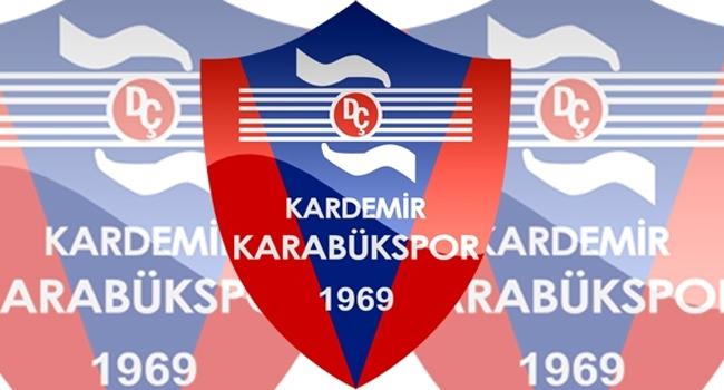 Karabükspor'dan Balıkesirspor'a tepki