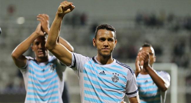 De Souza'dan taraftara övgüler!
