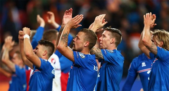 İzlanda'ya Gençlerbirliği'nden oyuncu!