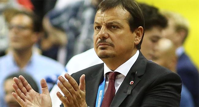 """""""Ataman bir yıl daha milli takımın başında"""""""