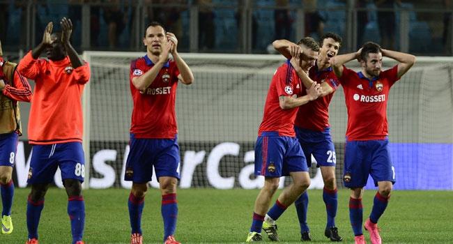 Beşiktaş'ın rakibi kazandı