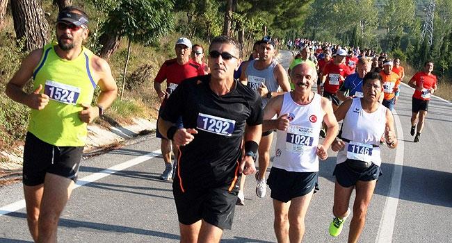 Gelibolu Maratonu sona erdi