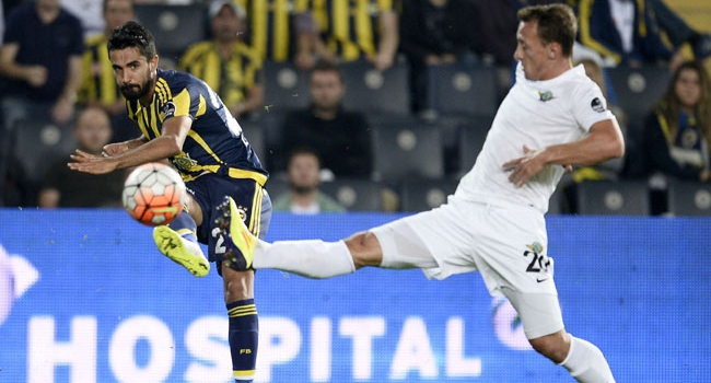 Fenerbahçe'yi şok eden kayıp