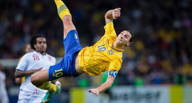 Ibrahimovic'in hayatı belgesel oluyor