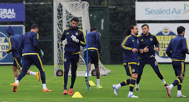Fenerbahçe'de 13 eksik!