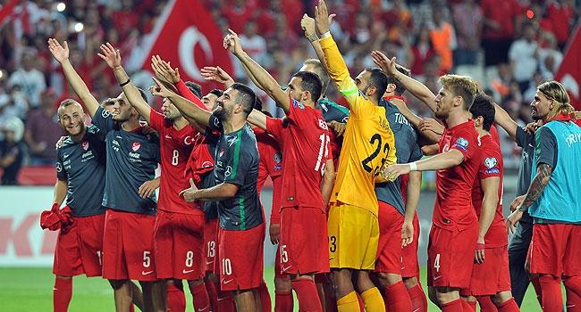 EURO 2016 yolunda ince hesap!