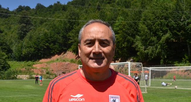 Samsun Süper Lig'e inanıyor