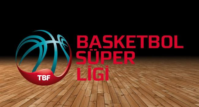 İşte Basketbol Süper Ligi'nin yeni adı