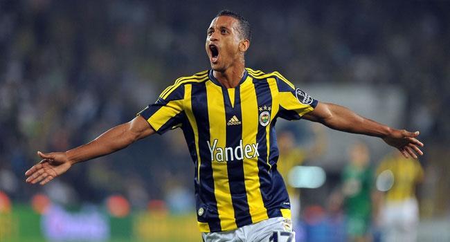 Fenerbahçe'ye Nani etkisi!