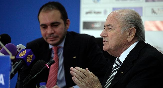 FIFA'nın yeni başkanı kim olacak?