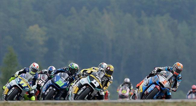 MotoGP'de gözler Japonya'da