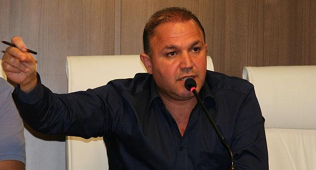 Adana Demirspor'dan yalanlama!