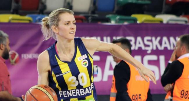 Fenerbahçe Avrupa'da sahne alıyor