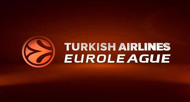 "THY Avrupa Ligi'nde ""dördü bir arada"""