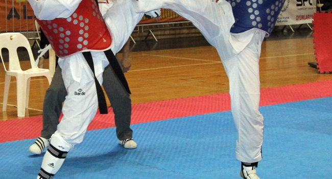 Konya'da şampiyona heyecanı başladı