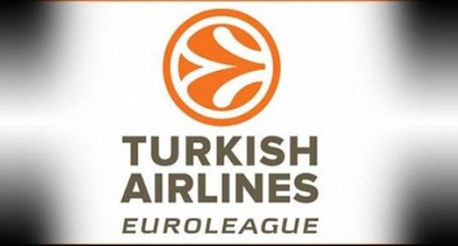 THY Avrupa Ligi'nde 8. hafta heyecanı