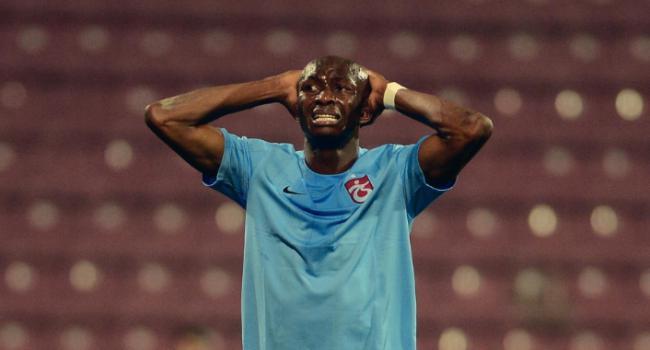 Trabzonspor, Kadıköy'de galibiyet hasret