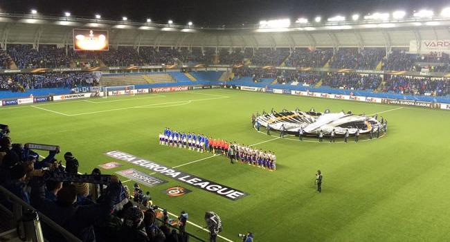 Molde-Fenerbahçe maçından notlar