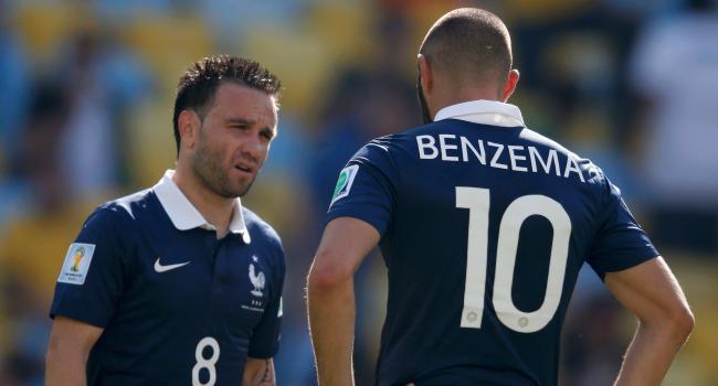 """''Benzema ile aramız bozuldu"""""""