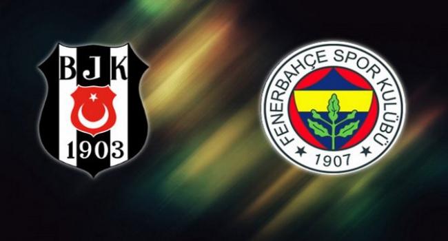 Beşiktaş mı, Fenerbahçe mi?
