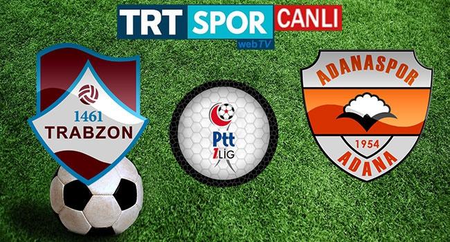 1461 Trabzon - Adanaspor