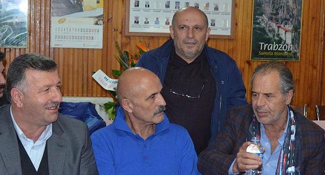 """""""Trabzonspor özlenen günlerine dönecek"""""""