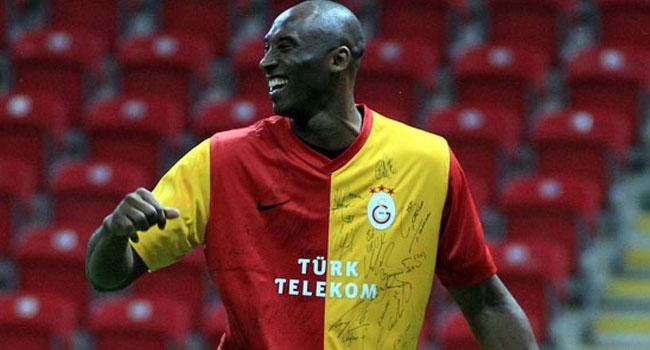 Galatasaray'dan Kobe'ye teklif!
