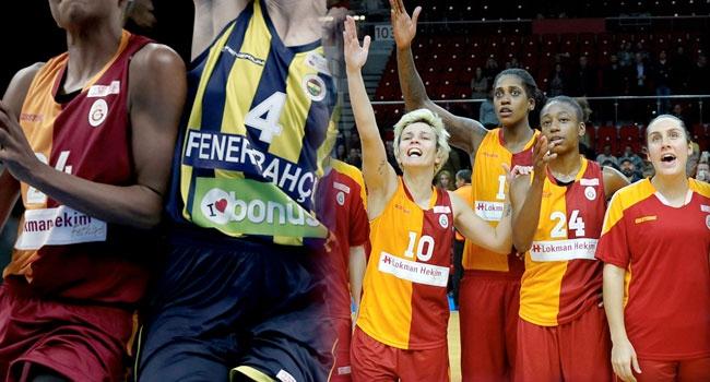 TBF'den Galatasaray açıklaması