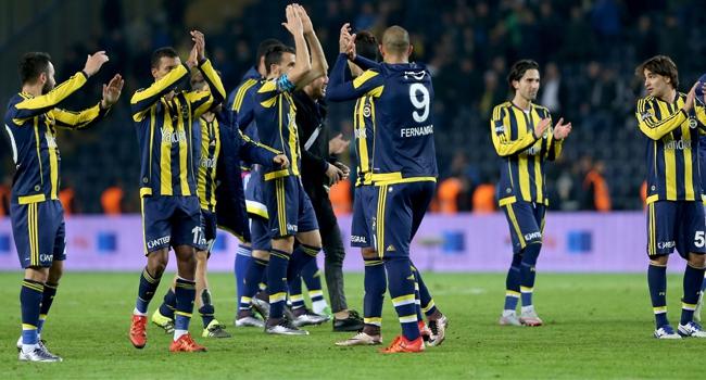 Kadıköy'de seri 13 maça çıktı