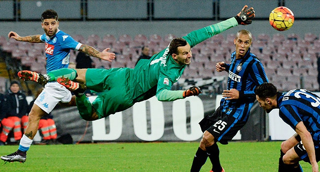 Serie A'da lider değişti