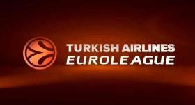 THY Avrupa Ligi'nde 7. hafta heyecanı