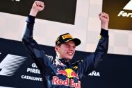 Verstappen puan farkını açtı