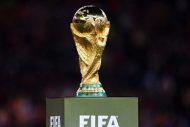 Dünya Kupasında takım sayısı değişti