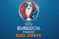 Özel Dosya - Euro 2016